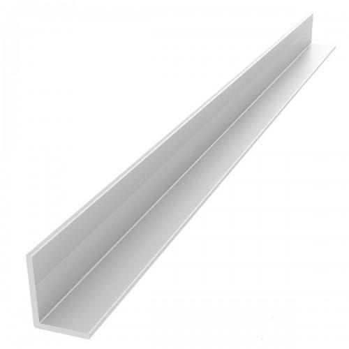 Уголок PL для окантовки подвесного потолка (белый) 3м