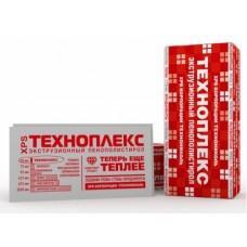 Экструзионный пенополистирол Техноплекс 1180*580*100х4