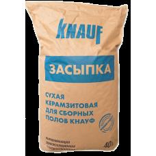 Керамзитный песок Кнауф Компэвит, 40л