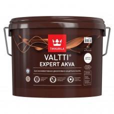 Антисептик Tikkurila Valtti Expert Akva EP  9 л