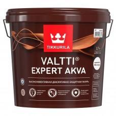 Антисептик Tikkurila Valtti Expert Akva белый дуб 2,7 л