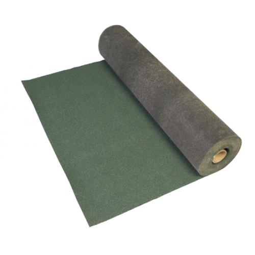 Ендовный ковер Шинглас зеленый