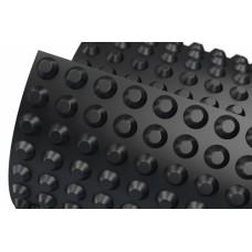 Гидроизоляционная мембрана Плантер Стандарт профилированная (1*20м)