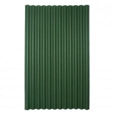 Лист Ондулин SMART 1,95*0,96м, зеленый