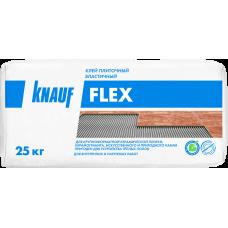 Эластичный клей для плитки Кнауф Флекс, 25кг