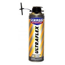 Очиститель монтажной пены Krass Ultraflex 500мл