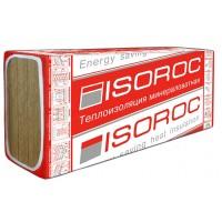 Базальтовая вата Isoroc Ультралайт, (33кг/м3) (1000x600x50x9)