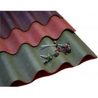 Монтаж ондулина. Евроремонт для крыши