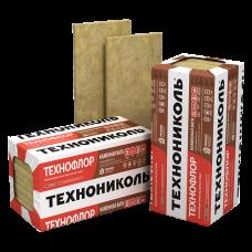 Утеплитель базальтовый ТехноФлор Стандарт 110кг/м3 (1200*600*50х6)