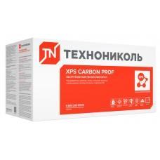 ТЕХНОНИКОЛЬ XPS CARBON PROF 1180*580*50х8