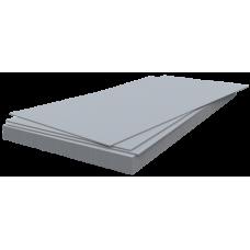 Лист асбоцементный (шифер) плоский 1750*1100*12мм