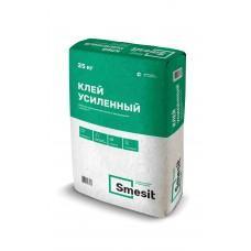 Клей для плитки SMESIT Усиленный, 25кг