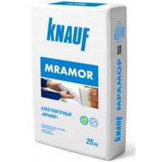 Клей для плитки и мозаики Кнауф Мрамор, 25кг
