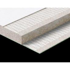 Cтекломагниевый лист (СМЛ) 1-й сорт 2500*1220*10мм