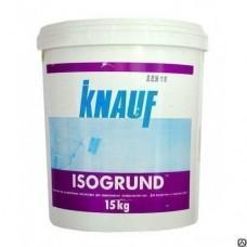 Грунтовка Кнауф Декоргрунд, 10кг (аналог Изогрунд)