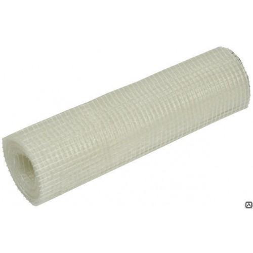 Стеклотканевая армировочная сетка 5*5мм, 1м*50пог.м