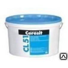 Гидроизоляция под плиточные облицовки Церезит CL51, 15кг