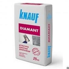 Штукатурка Кнауф Диамант-260, фр.3мм, 25кг