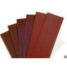 Шлифовальная бумага на ткани 0,72мх30м №20 (Р80) водостойкая