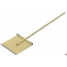 Лопата деревянная + черенок для лопаты