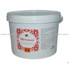 Грунтовка Бетоконтакт Интерьер, 6кг (60шт/пал) морозостойкая