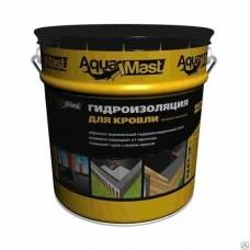 Мастика битумно-резиновая AquaMast (3 кг, 144 шт/палл) ТехноНиколь