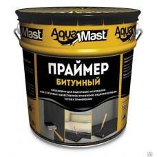 Праймер битумный AquaMast (18 л) ТехноНиколь