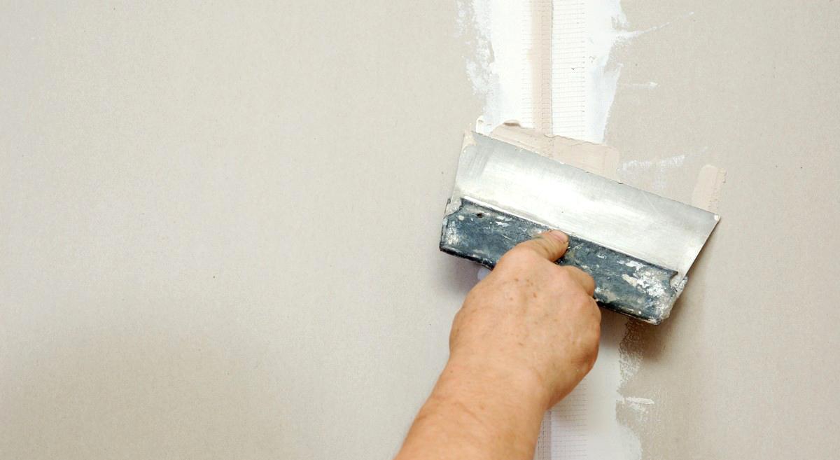Как шпаклевать стены своими руками по гипсокартону своими руками 59