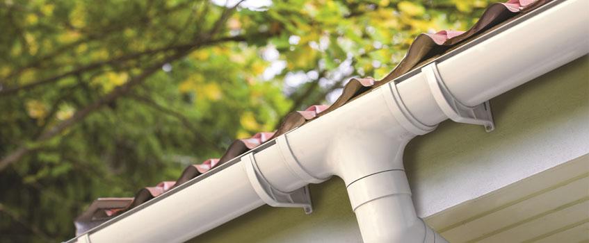 водосточные системы Döcke Premium
